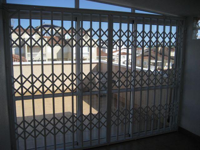 rejas correderas para puertas rejas correderas para